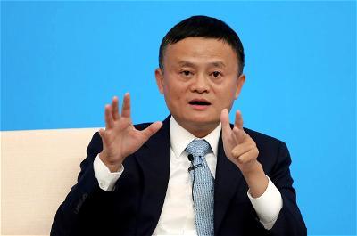 Jack Ma, China, Coronavirus