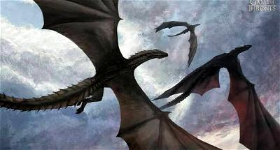 Game of Thrones, House of Dragons