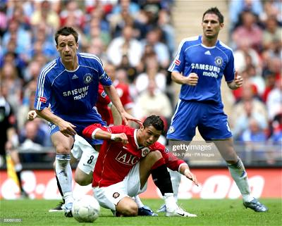 Terry can match Lampard's success as a manager, says Ancelotti