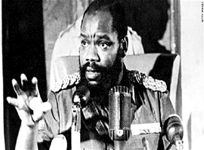 Ojukwu: The many shades of Ahiara declaration