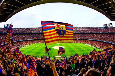 Barcelona,Pay cut, COVID-19