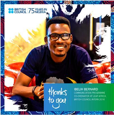 British Council creating career opportunities for fresh graduates in Nigeria