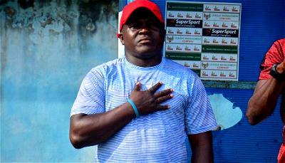 IfeanyiUbah, Akwa United, NPFL