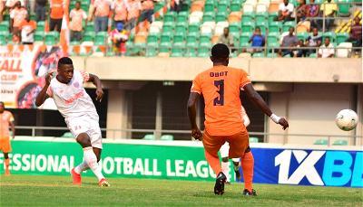 Dakkada, Akwa United, NPFL