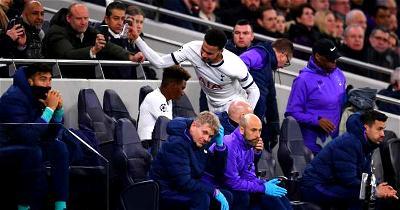 Dele Alli, Tottenham, Mourinho
