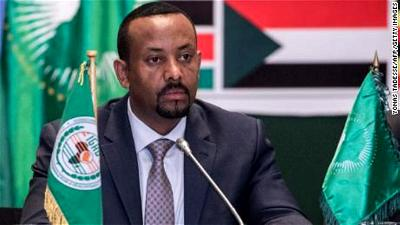 Ethiopian military operation in Tigray is complete, prime minister says