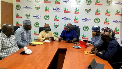 NFF, LMC, club owners decide on NPFL's fate today
