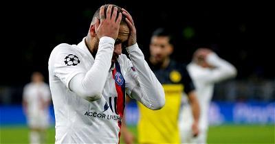 Neymar, PSG, Salary
