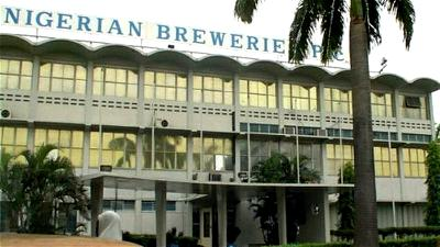 Nigerian Breweries declares N83.2bn revenue in Q1