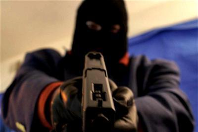 Just In: Robbers raid Ekiti bank