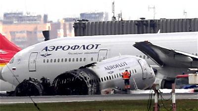 Passenger plane comes under Syrian fire, makes emergency landing