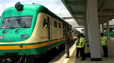 FG test runs Warri-Agenebode-Ajaokuta rail line