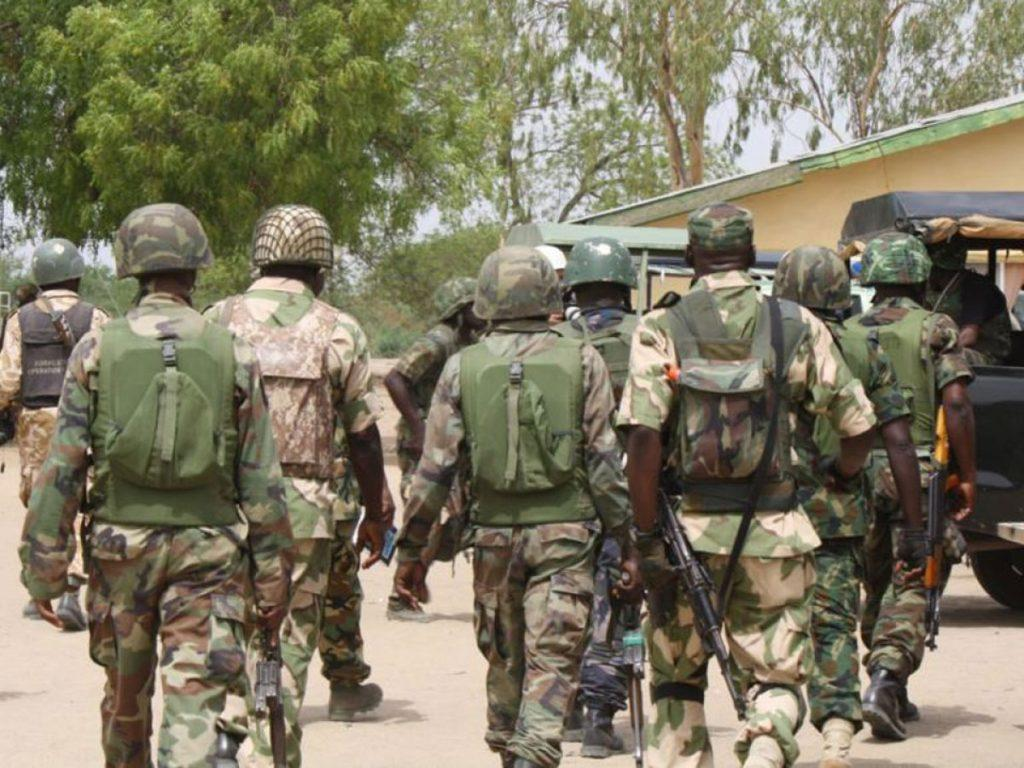 No soldier killed by unknown gunmen in Abia ― Army