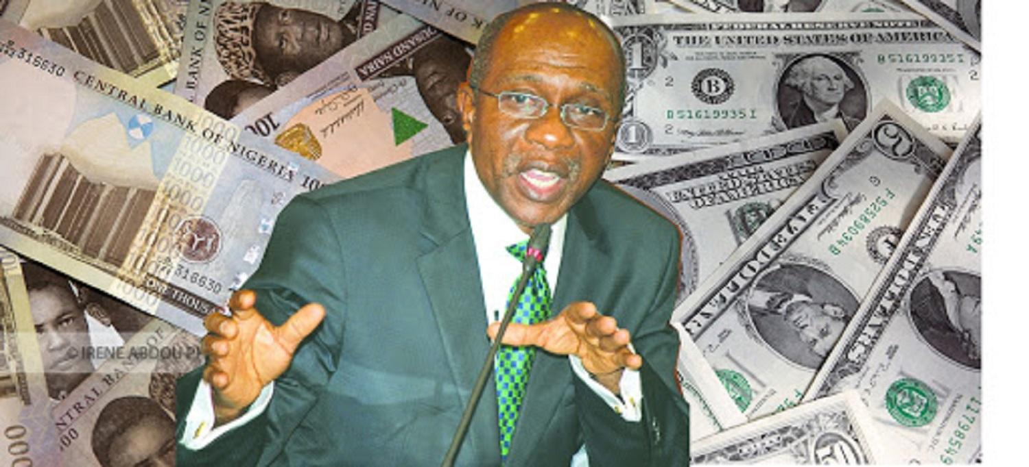 CBN says no plan to convert domiciliary accounts to Naira over forex -
