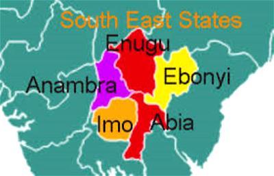 President from South-East, Ezenagu
