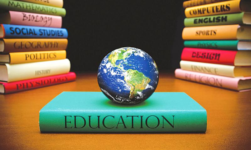 Reviving Our Dilapidated Educational System