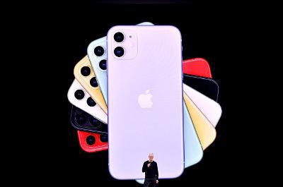 iPhone, 5G, Apple