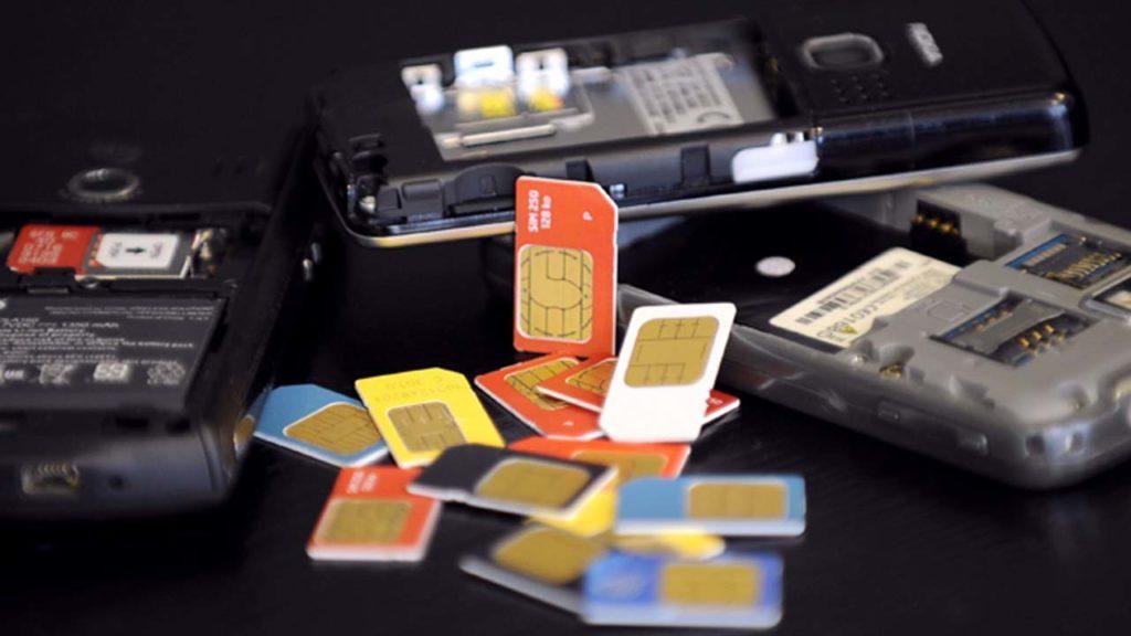 Breaking: FG fixes July 26th deadline for SIM-NIN linkage