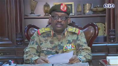 Sudan, Defence Minister