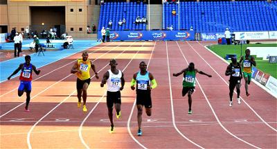 Algeria, African Athletics Championship