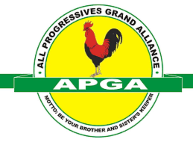 APGA, Anambra