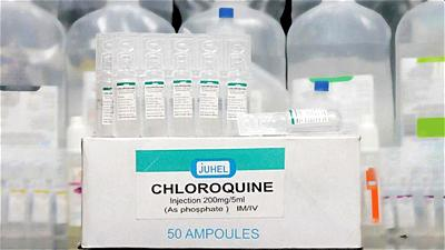 Experts lose enthusiasm for chloroquine treatment promoted by Trump