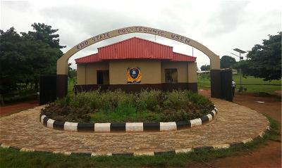 Edo Poly emerge only polytechnic in the world to clinch Canadian govt's 2020 research grant