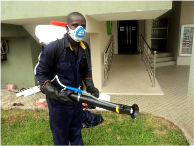 FCT residents protest AMAC N10,000 compulsory fumigation levy