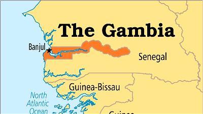 Gambian leader declares state of emergency