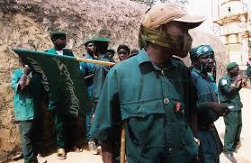 Sokoto Hisbah is constitutional ― Tambuwal