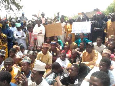 Hizbah calls for calm following protest against blasphemy in Kano