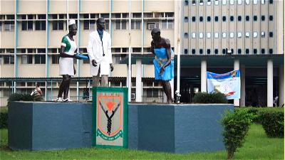 Over 40 LUTH workers infected with COVID-19, says CMAC