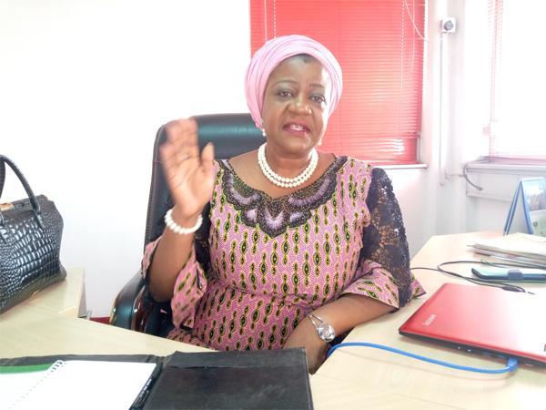 INEC Job: Please, don't renominate Lauretta Onochie, 70 CSOs beg Buhari