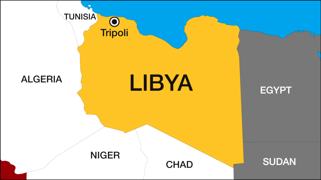 Libya's interior minister survives attack west of Tripoli