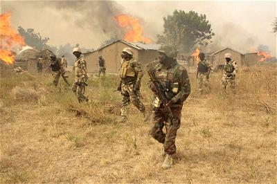 Military plans special force to tackle banditry, insecurity in Niger