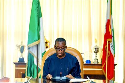 Ekiyor begs Okowa to include Ijaw in university upgrade