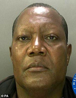 UK-based Nigerian pastor raped members 88 times, jailed 34 years