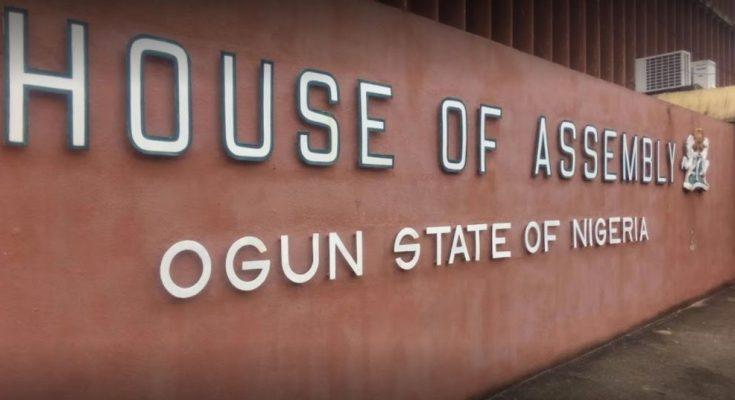 BREAKING: Ogun Deputy Speaker impeached
