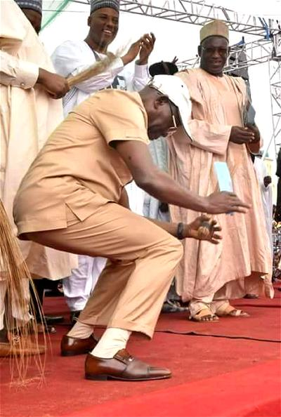 Oshiomhole strengthening democratic structures, APC hails its Chairman at 68