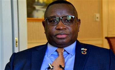 Sierra Leone confirms first case of coronavirus – President