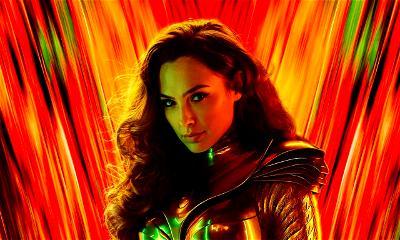 Wonder Woman, Warner Bros