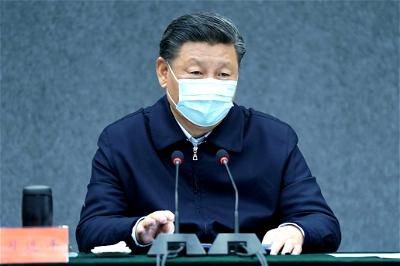 China admits to destroying COVID-19 samples for safety