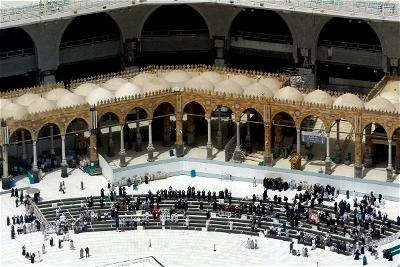 Story of Prophet Muhammad (s.a.w) (1)