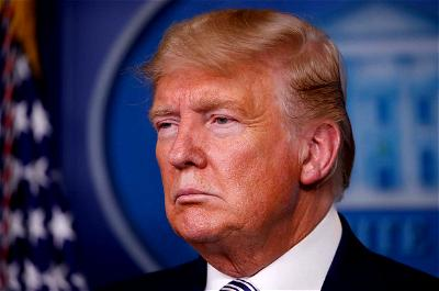 Twitter restricts Trump's post on alleged vote rigging