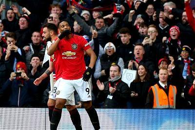 Man United, Man City,