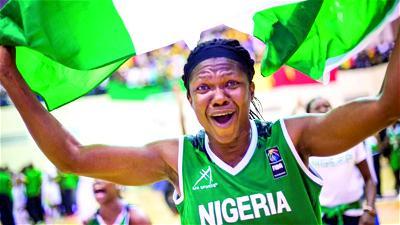 Nigeria, Pentathlon