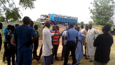 COVID-19: Jigawa receives 76 Almajirais from Gombe state, rejects 7