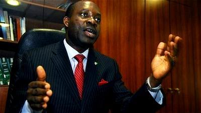 I forgive those who lied against me – Soludo