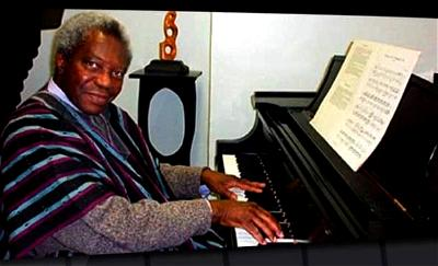 Life and times of Prof Akin Euba (1935-2020)