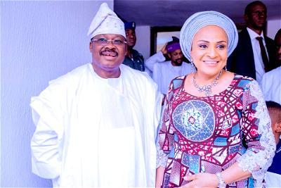 Fidau: We had no plan to bar Oyo deputy gov ― Ajimobi's family